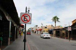 zona centro de Cabo San Lucas