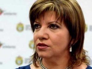 María Georgina Domínguez Colío
