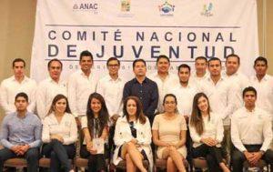 Comité Nacional de Juventud.