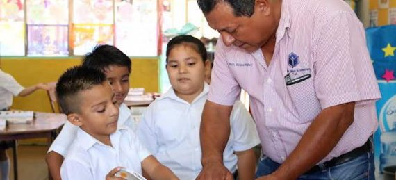Maestros de Educación Básica de Baja California Sur