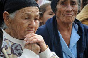 Programa Pensión para Adultos Mayores