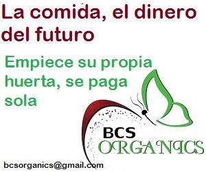 BCS Organics