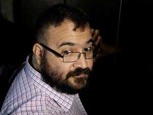 Javier Duarte de Ochoa.