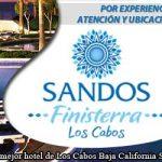 Hotel Sandos Finisterra Los Cabos
