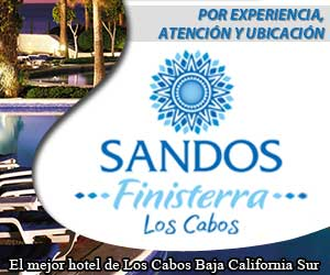 Hotel Sandos Finisterra Los Cabos