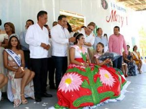 Fiesta de la Pitahaya
