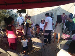 Más de 1500 familias serán beneficiadas en CSL