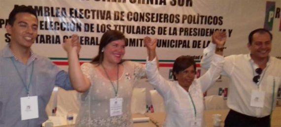 Marisela Ayala
