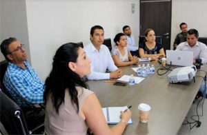 sesión ordinaria del Consejo Consultivo de Nomenclaturas y Monumentos