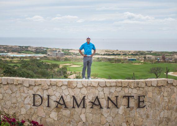 """Club de Golf """"Diamante de San Lucas"""""""