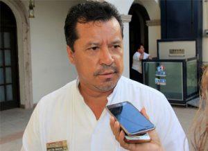 Juan Luis Araiza Díaz