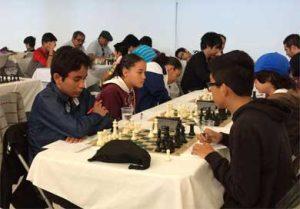Inician en Los Cabos las Olimpiadas de Ajedrez en su fase municipal