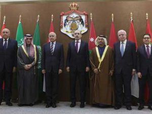 liga arabe