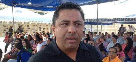 José Francisco Jiménez Gómez