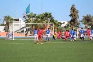 Fútbol, Sector Amateur