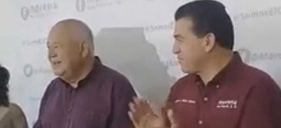 Rubén Gregorio Muñoz Alvarez