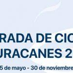Protección Civil | Información para la ciudadanía | Temporada huracanes 2018