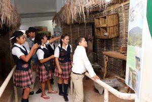 museo regional de Cabo San Lucas,