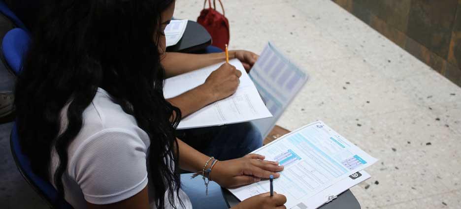 examendeadmision
