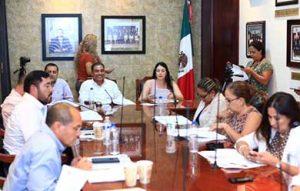 Trigésima Quinta Sesión Pública Ordinaria de Cabildo