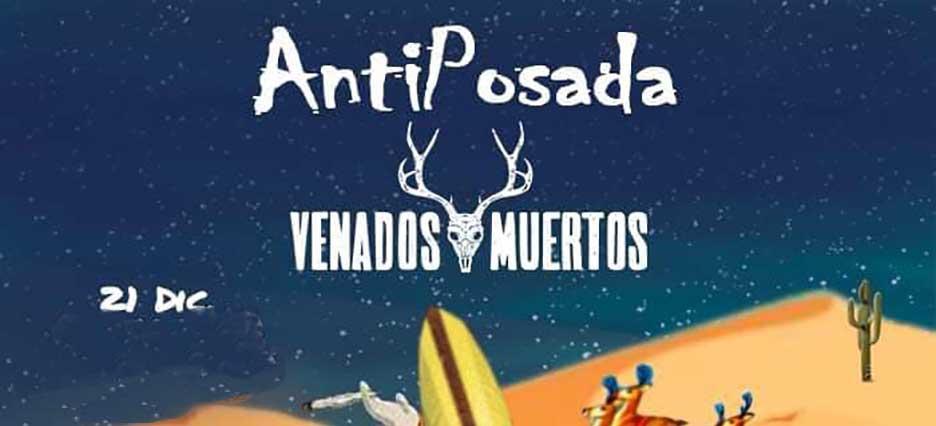 antiposada