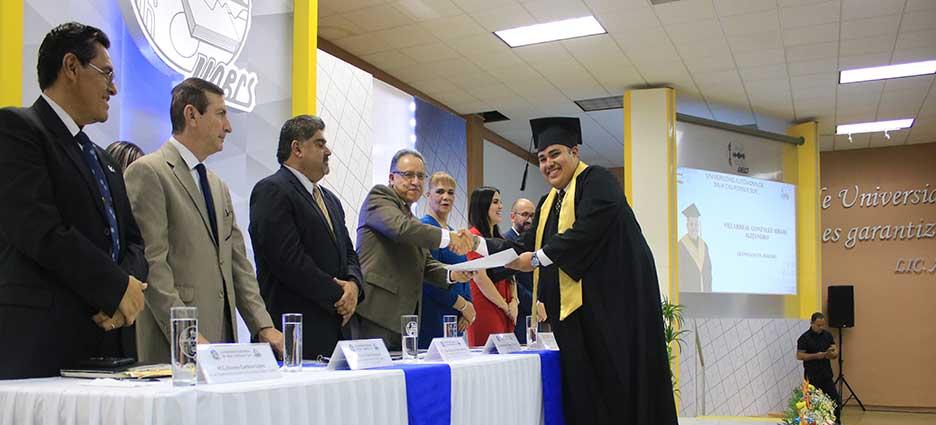 Graduacion