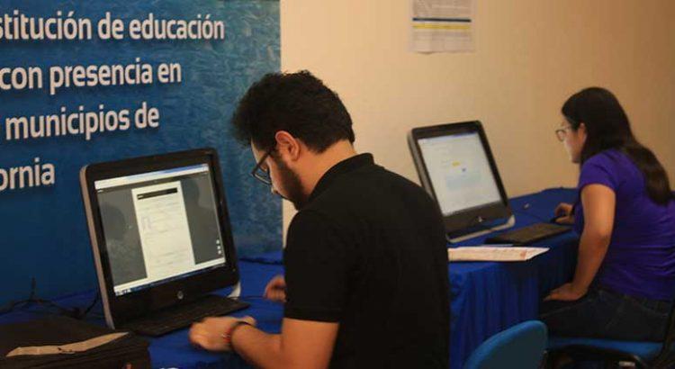 Inician en modalidad virtual las clases en la UABCS