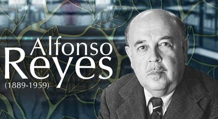 Alfonso Reyes, referente imprescindible en la literatura mexicana