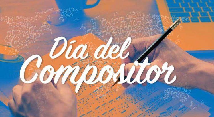 Conmemoran el Día del compositor en México