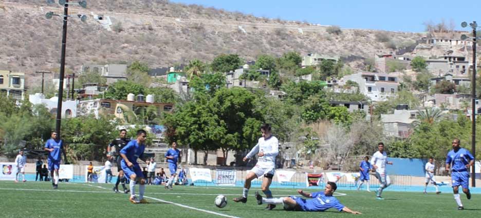 Torneo-Futbol