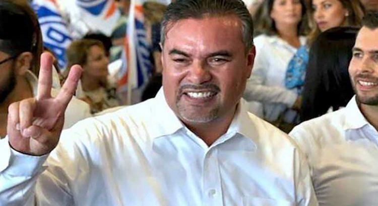 Ratifica el TEPJF triunfo de Almendáriz Puppo como diputado federal