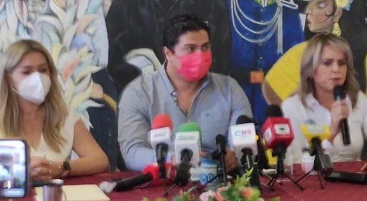 "Se les ""hizo justicia divina y terrenal"" a las candidatas de Morena-PT"