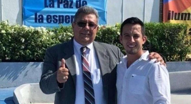 En asalto, muere el hijo de diputado electo