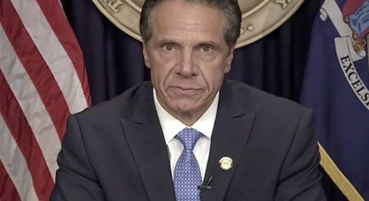 Renuncia el Gobernador Andrew Cuomo