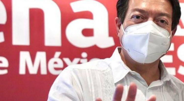 Teme Mario Delgado que el TEPJF quite gubernaturas a Morena
