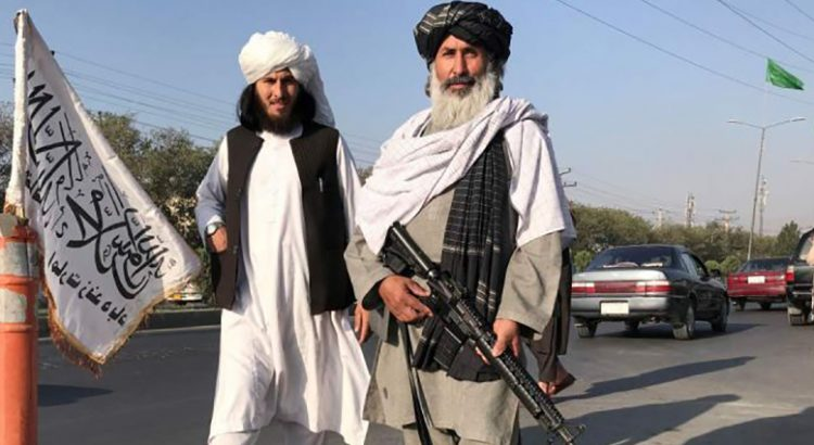 Advierte EU de guerra civil en Afganistán