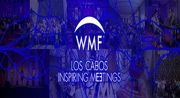 Será Los Cabos sede del World Meeting Forum