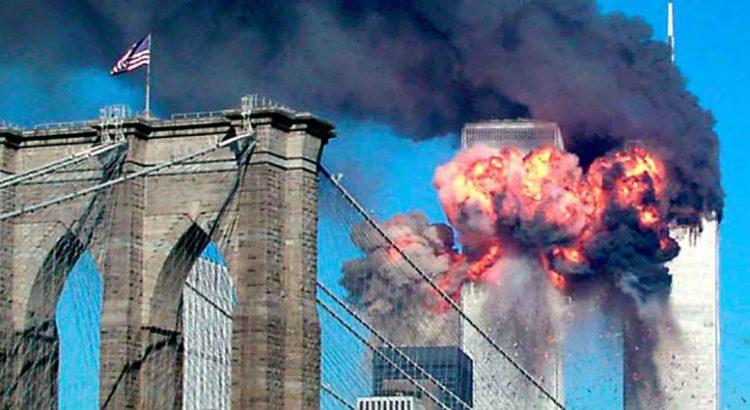 Honra EU a los casi 3 mil muertos del 11-S