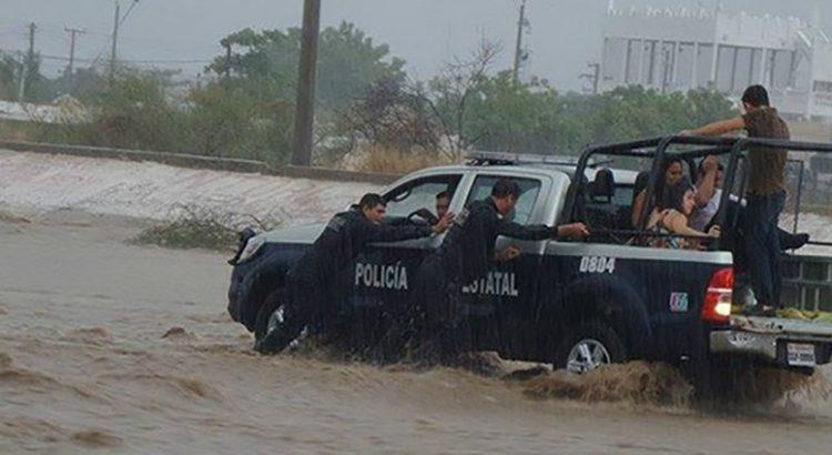 """Activan operativo """"Cruce Seguro"""" en arroyos"""