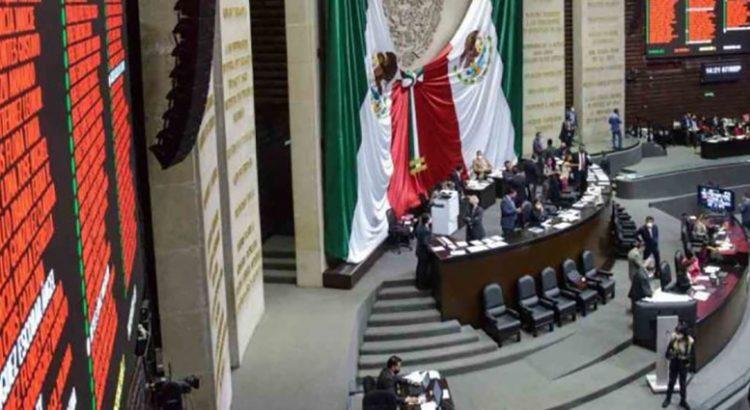 Aprueban Diputados la Ley de Revocación de Mandato
