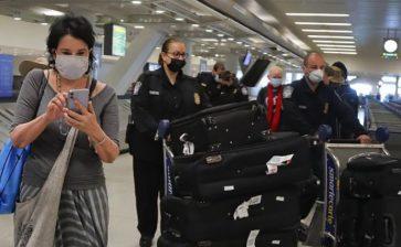 Relajará EU restricciones de viaje