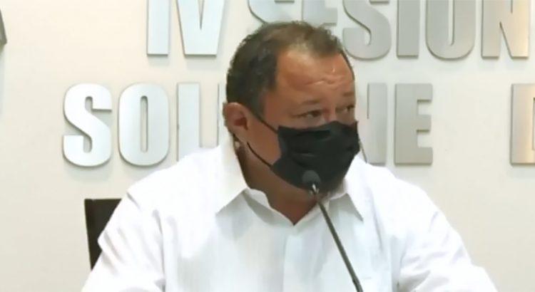 Rinde Alcalde de La Paz tercer informe de gobierno