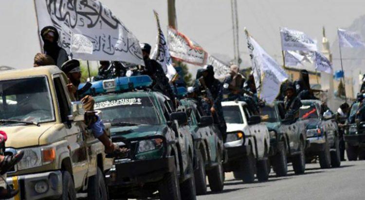 Ve Gran Bretaña posibilidad de diálogo con el Talibán